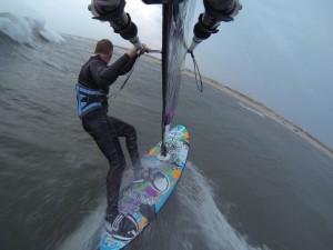 wave-sailing