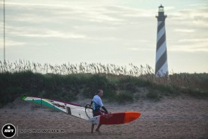 Kevin_Pritchard_Hatteras_Lighthouse